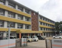 松岡小学校